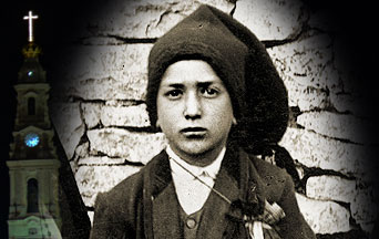 Saint Francisco of Fatima Calls Us to Make Special Reparation