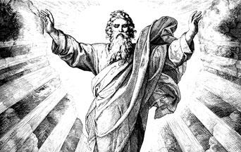 How God Is Acting Amid the Coronavirus Crisis