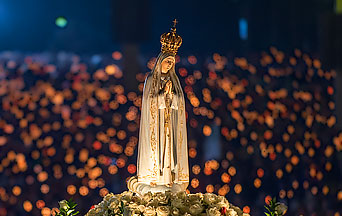 What I Would Like to See in the Bishops' Consecration to Our Lady on May 1