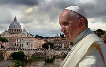 The Pachamama, Pope Francis, and the Pandemic