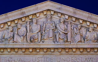 Natural Law Judges Are the Only Way to Save the Judiciary
