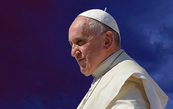 Pope Francis Submits to Religious Leaders Opposed to Our Lord Jesus Christ