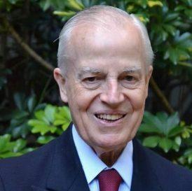 Prince Bertrand of Orleans-Braganza