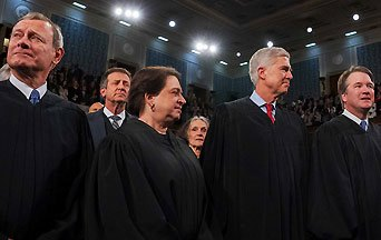 Supreme Court Decision Confirms What We Already Know: Expect Betrayal