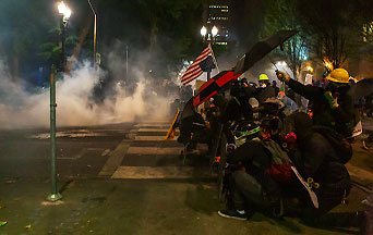 Naming the Traitors Among Us: the Public Officials who Coddle Radical Insurrectionists