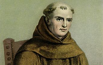 Refuting Leftist Myths About Saint Junipero Serra