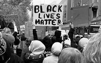 Three Reasons Why Catholics Cannot Support the BLM Revolution