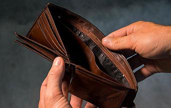 What Happens When Bailouts No Longer Work?