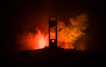 The Guillotine: A Symbol Meant to Terrify Americans into Submission