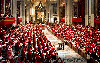 The Second Vatican Council's New Theology