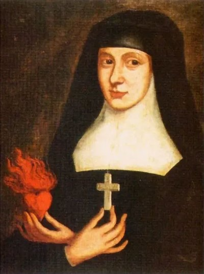 The Venerable Sister Anne-Madeleine Rémuzat