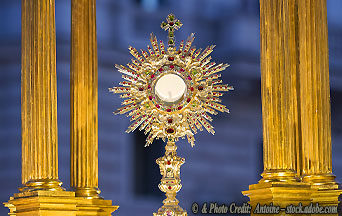 """For Pope Francis, the Holy Eucharist Is the """"Bread of Sinners,"""" for Saint Thomas Aquinas, It Is """"Panis Angelorum"""""""